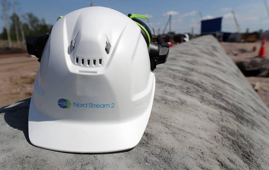Democrats, Republicans Both Favor Nord Stream 2 Sanctions