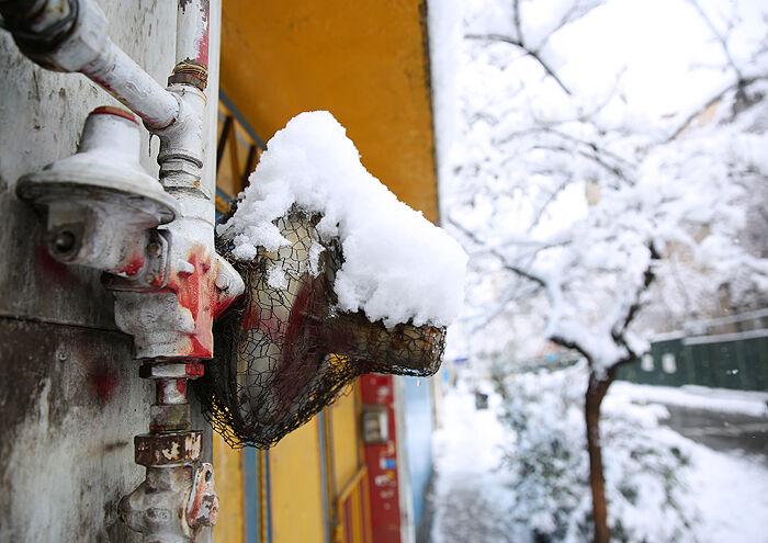 مدیریت مصرف؛ راهکار عبور از چالش تأمین گاز در زمستان