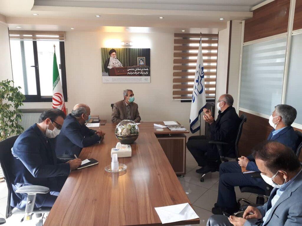 ۷۰ درصد مصرف گاز اصفهان در بخش صنعتی و تولیدی است