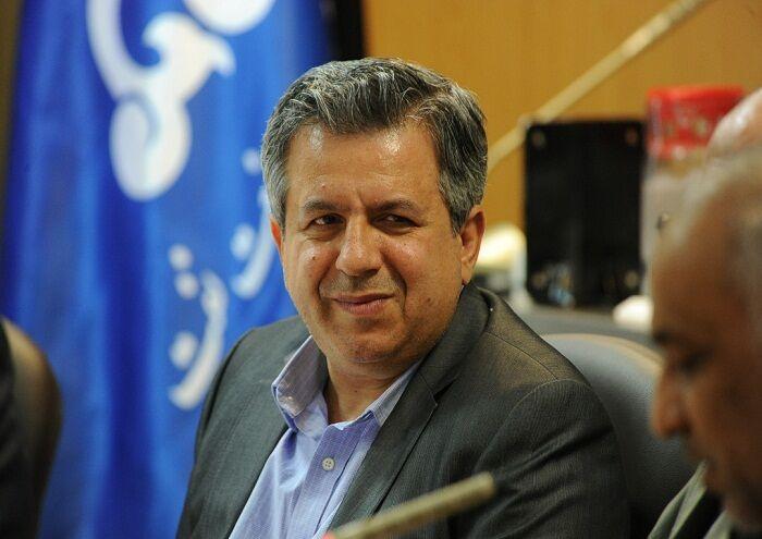 مدیرعامل جدید سازمان بهداشت و درمان صنعت نفت منصوب شد