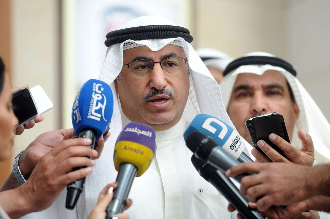 وزیر نفت کویت ابقا شد