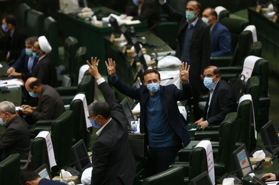 نمایندگان مجلس با اصلاح ساختار بودجه کشور موافقت کردند