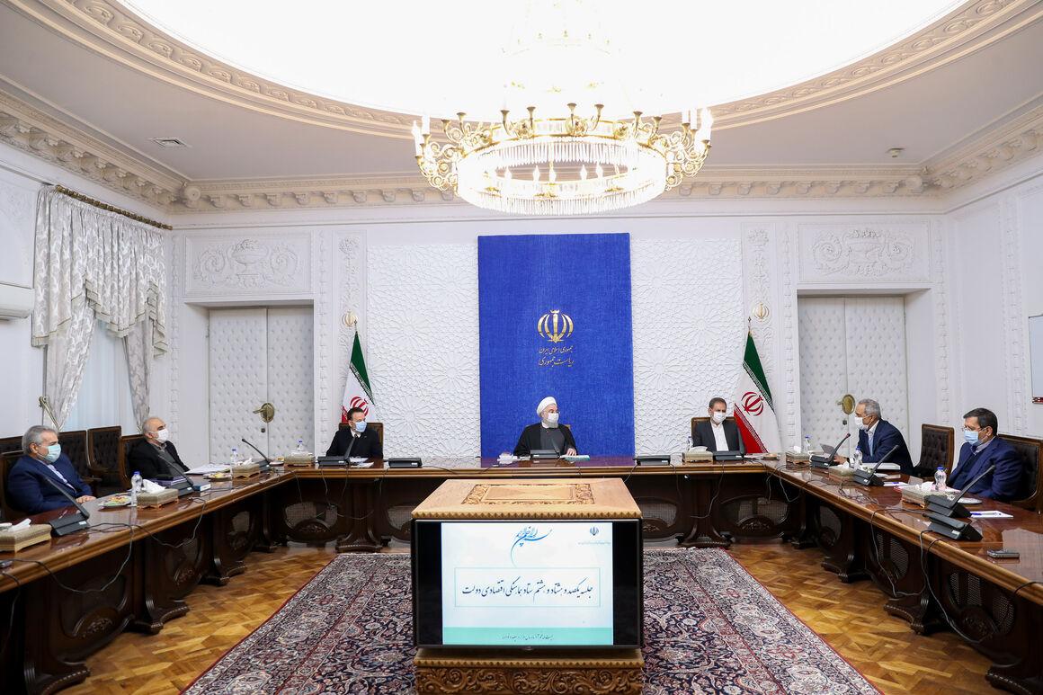 لایحه بودجه ۱۴۰۰ بر مبنای ظرفیتهای ایران تدوین شده است