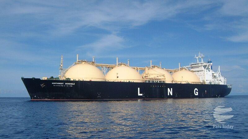 توضیحات شرکت مایعسازی گاز طبیعی ایران درباره طرح «ایران الانجی»