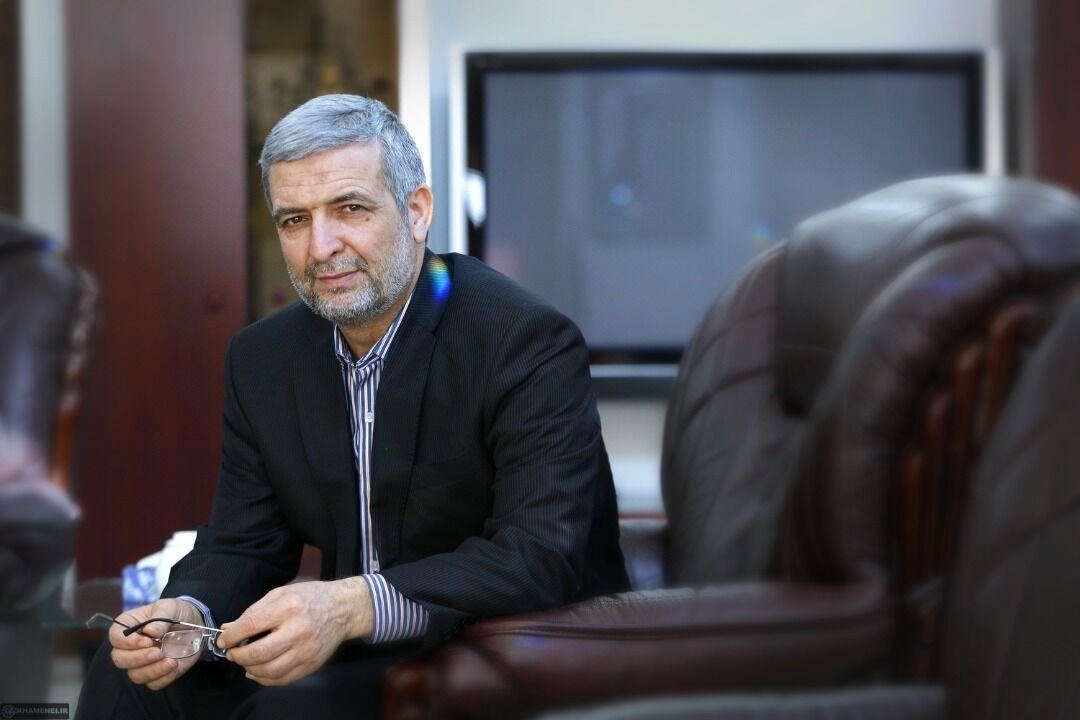 ضرورت گسترش همکاری ایران و عراق در بخش انرژی