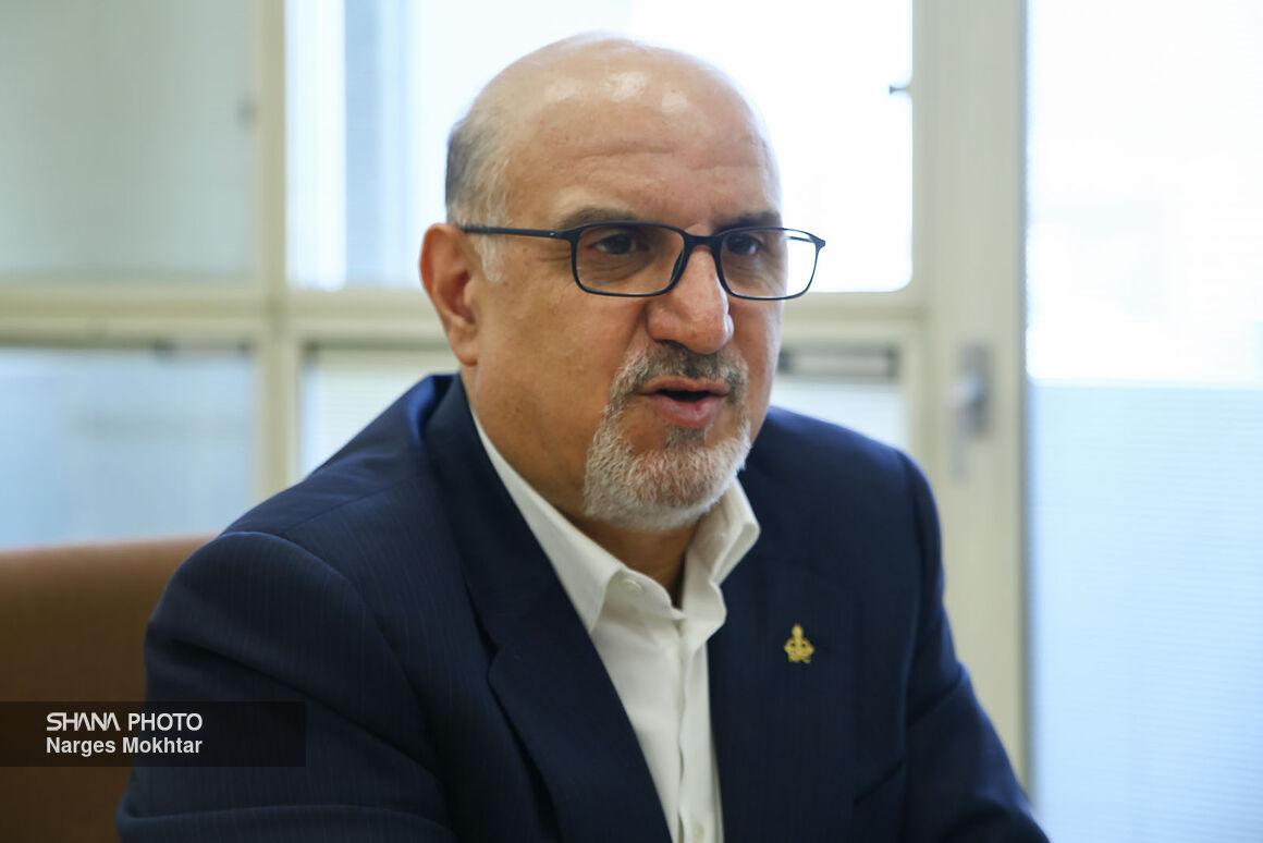 ظرفیت تولید صنعت پتروشیمی ایران به ۷۷ میلیون تن میرسد