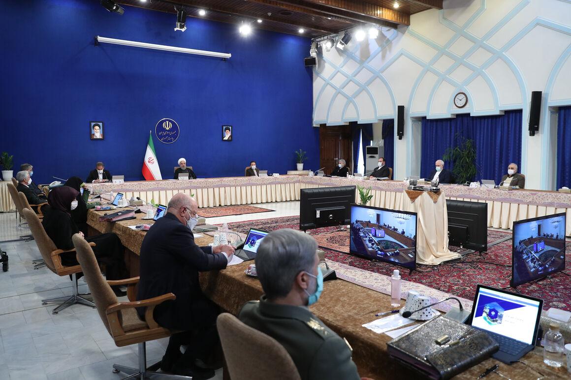مصوبه کاهش آلودگی زیست محیطی در منطقه ویژه پارس اصلاح شد