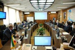 Iran, Armenia Discuss Gas Exports, Barter