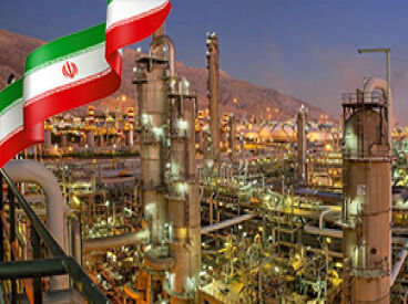 Rouhani to Order Construction of Key Petchem Project