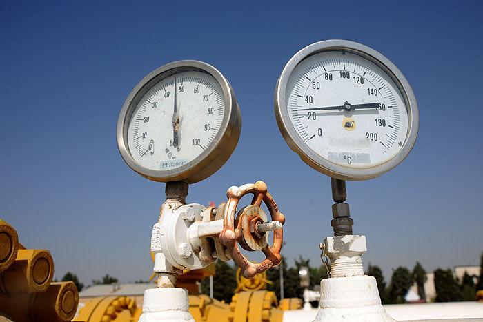 یک درجه کاهش دمای خانه، یک فاز پارس جنوبی صرفهجویی است