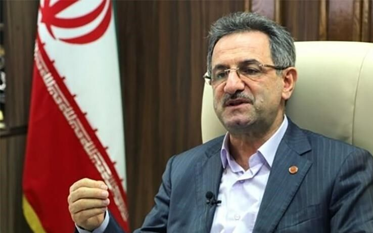 درخواست استاندار تهران برای صرفهجویی در گاز