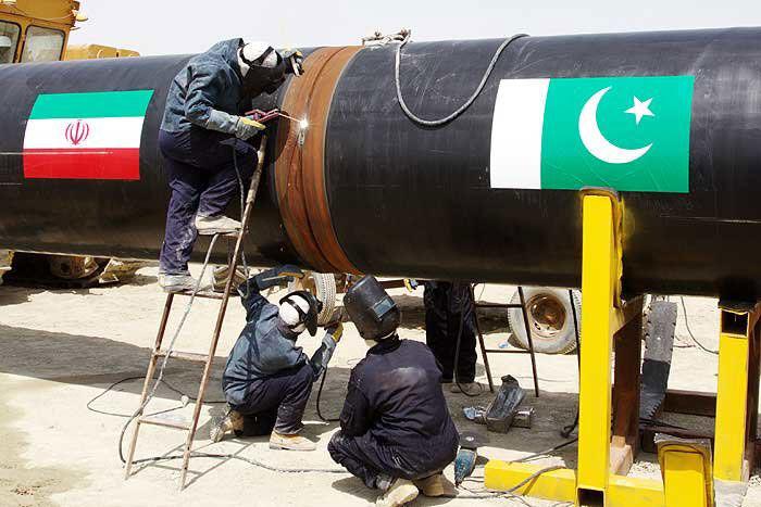 ایران در اجرای قراردادهای صادرات گاز به تعهد خود پایبند است