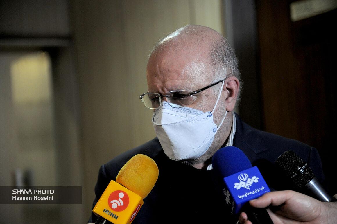 Iran Petroleum Minister: Future Months Determining for Oil Market
