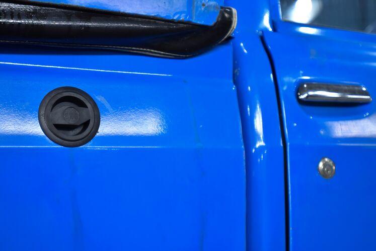 طرح تبدیل خودرو بنزین به CNG
