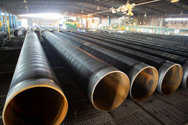 توسعه بخش دریایی پایانه صادرات نفت جاسک بهزودی آغاز میشود