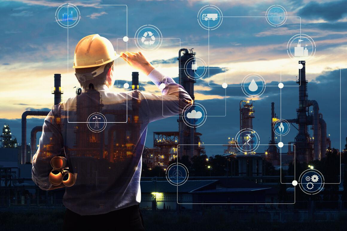 رباتها تهدیدی برای اشتغال کارکنان صنایع نفت و گاز جهان