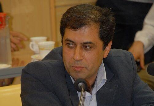 سرپرست اداره کل تشکیلات، روشها و تعالی سازمانی وزارت نفت منصوب شد