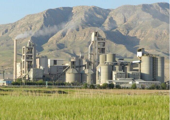 مصوبه قیمت نفت کوره کارخانههای سیمان ابلاغ شد