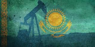 تولید نفت قزاقستان کاهش یافته است
