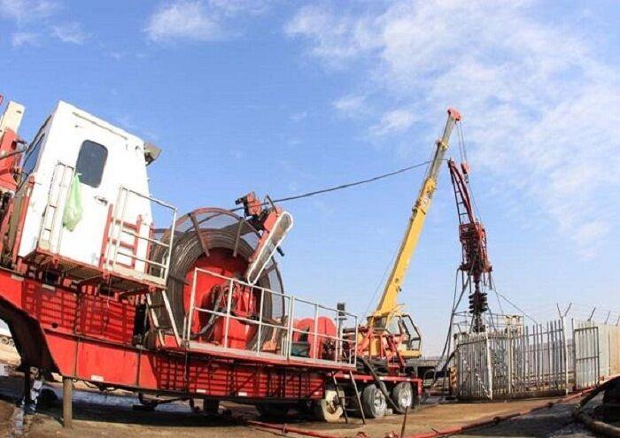 اسیدکاری چاه نفت با فناوری سیال فوم در نفتخیز جنوب