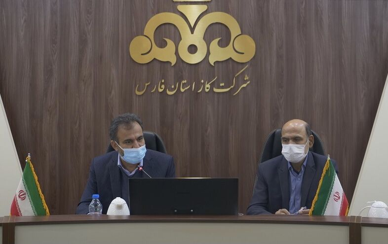 ایران بستر سبز گازرسانی است