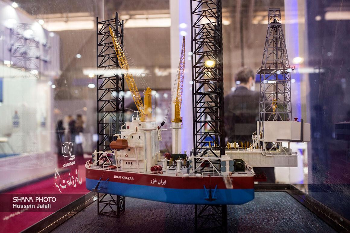 خودکفایی در تجهیزات صنعت نفت و حفاری با وجود تحریمها