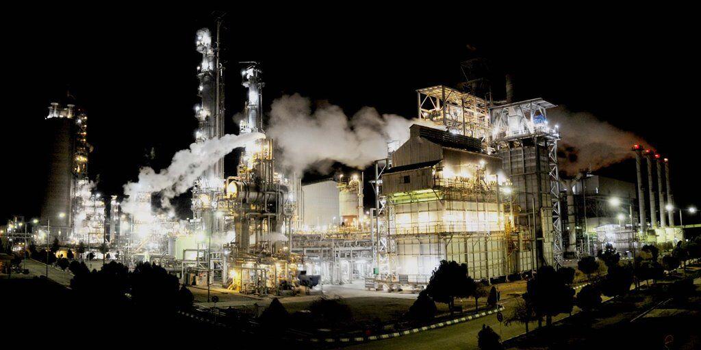 Khorasan Petchem Plant Reaps $20m Revenue in Q1