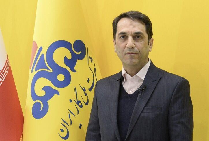 تلاش شرکت گاز برای انجام تعهدهای صادراتی ایران