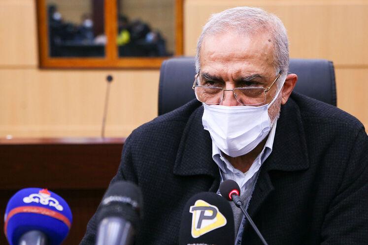 جعفر توفیقی، رئیس پژوهشگاه صنعت نفت