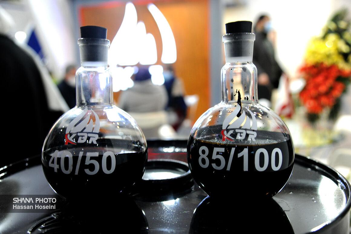 حاشیه روز سوم بیستوپنجمین نمایشگاه بینالمللی نفت