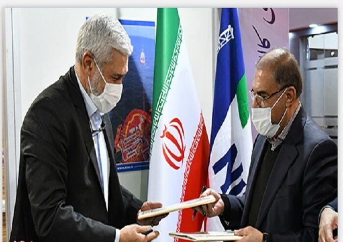شرکتهای ملی حفاری و دیزل سنگین تفاهمنامه همکاری امضا کردند