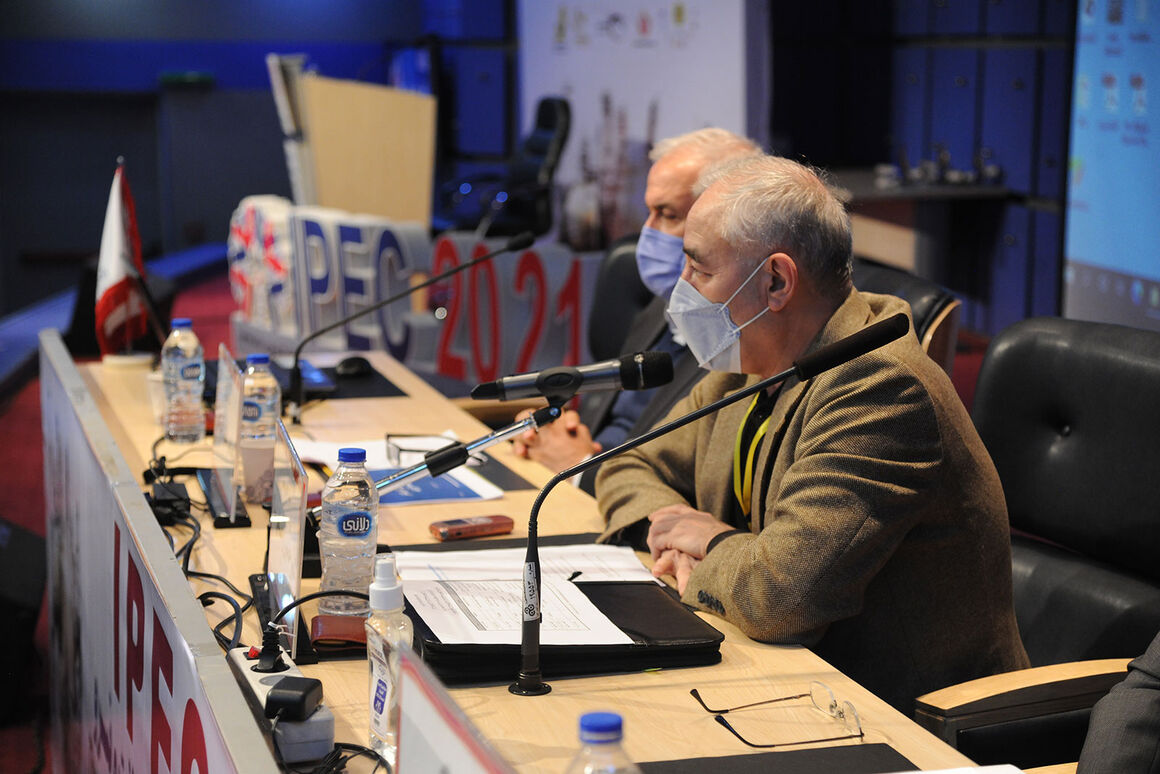 Impact of Current World Conditions on Future of Iran Oil Assessed at IPEC