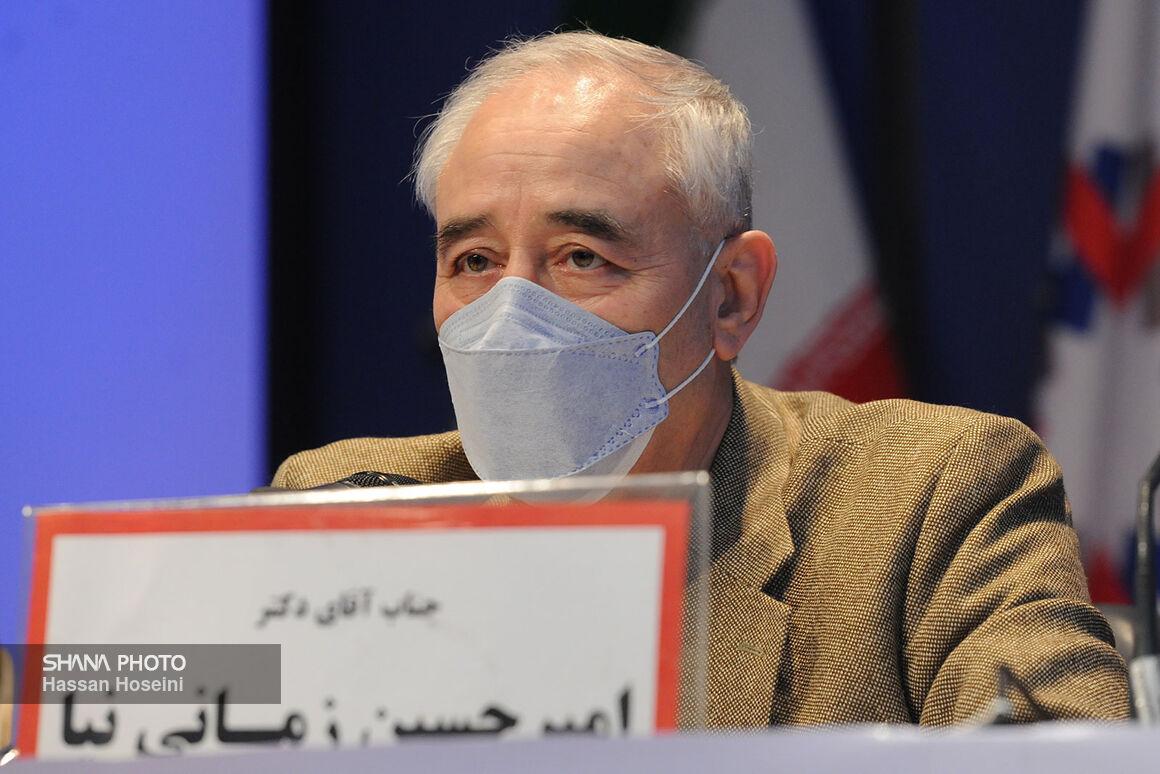 مصرف بالای انرژی در داخل سهمی از بازار برای ایران نمیگذارد