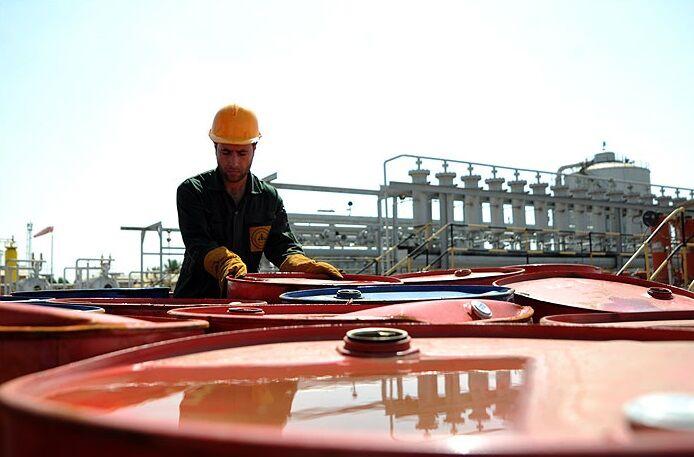 گذار انرژی در معادله نفت ایران
