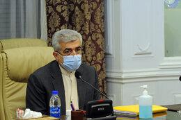 تنظیم مطالبات ریالی وزارتخانههای نفت و نیرو هدف سفر وزیر برق عراق به ایران