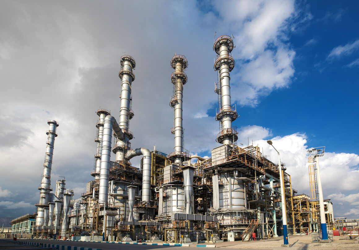 Persian Gulf Star Refinery Rejuvenates Iran Oil Industry