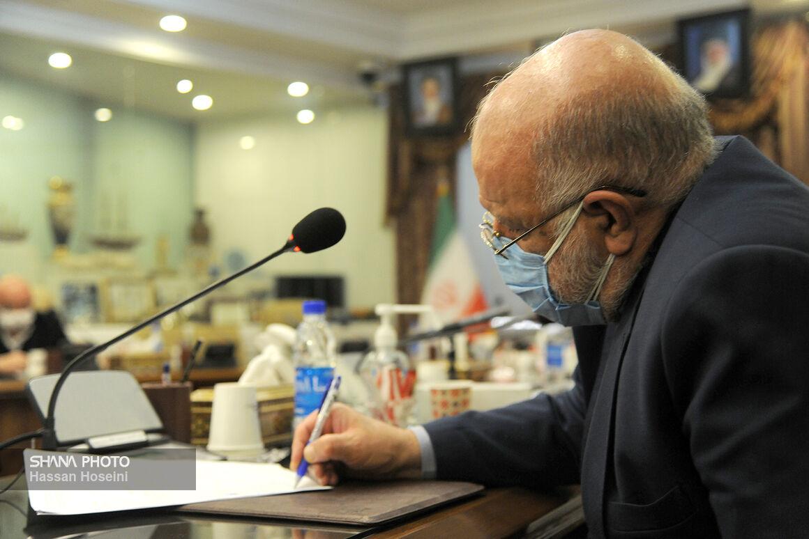 بررسی مسائل پیمانکاران بخش خصوصی در نشست وزیر نفت با هیئتمدیره اپک