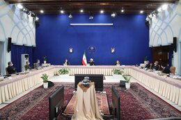 بهرهبرداری از مرحله دوم توسعه میدان آذر به معنای حفظ حقوق مردم است