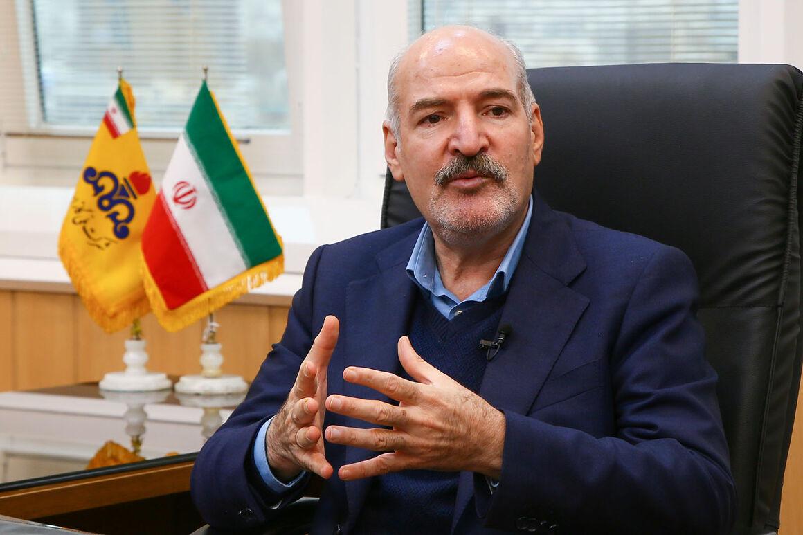بهرهمندی ۹۶ درصدی ایران از گاز طبیعی آمار بینظیری در دنیاست