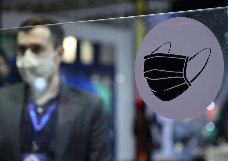 حاشیه نخستین روز چهاردهمین نمایشگاه ایران پلاست