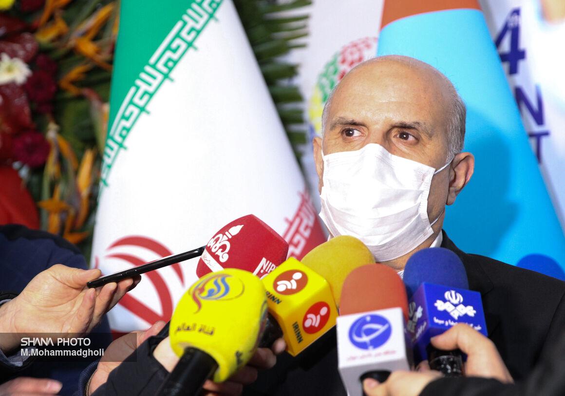 صادرات محصولات پتروشیمی ایران افزایش یافت