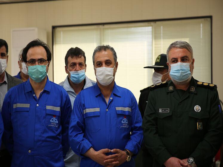 راهاندازی اتاق کنترل مرکزی جدید کارخانجات خشکی با سیستم کنترل DCS در منطقه عملیاتی خارک شرکت نفت فلات قاره ایران