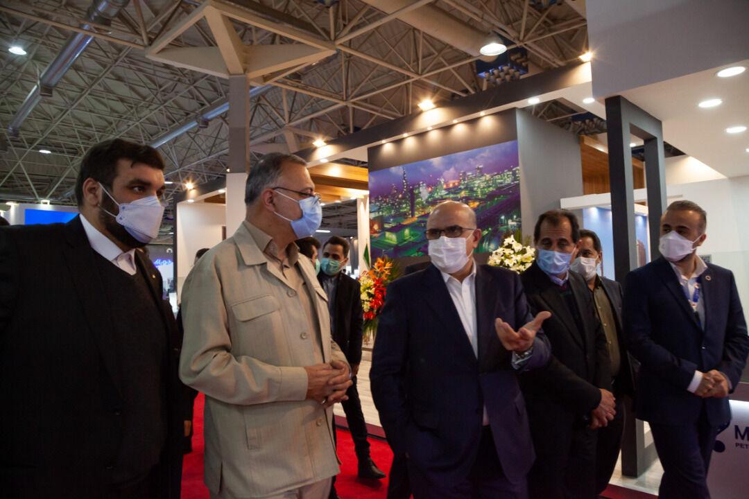 مجلس موانع موجود در مسیر توسعه صنعت پتروشیمی را رفع میکند