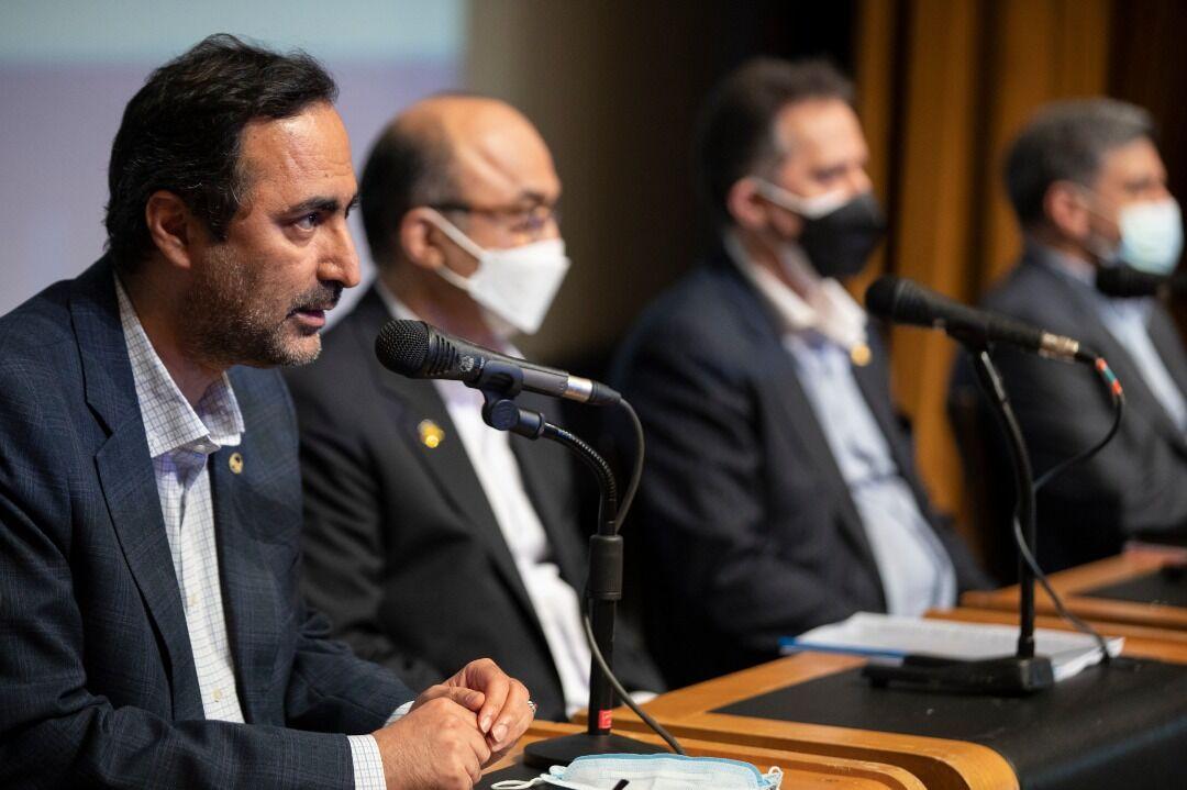 برابری پروژههای ۴ سال اخیر هلدینگ خلیجفارس با بودجه عمرانی یکسال دولت
