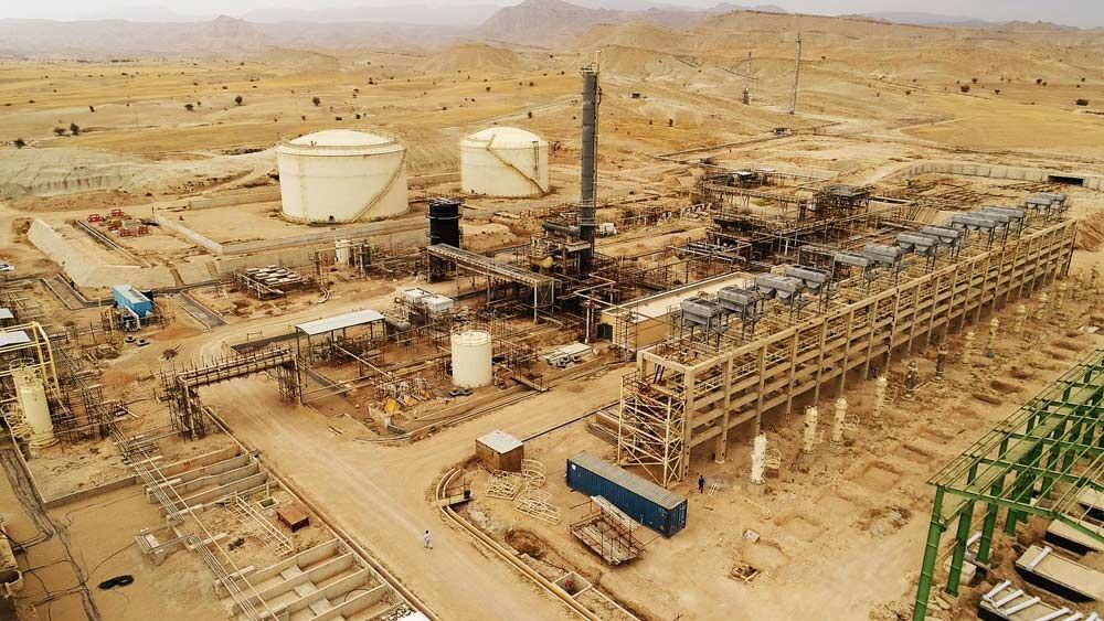 Iran to Start Oil Production in Khesht Field Next Year
