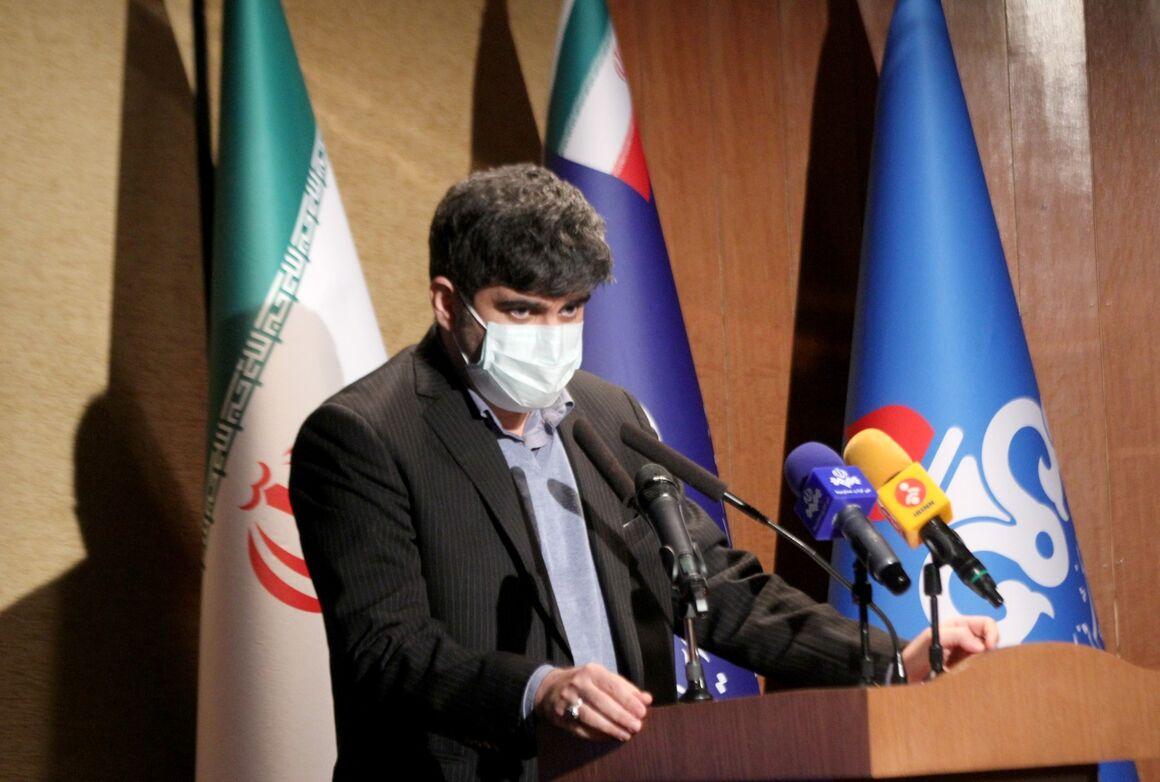 ظرفیت پالایش نفت ایران در شرایط کرونا کاهش نیافت