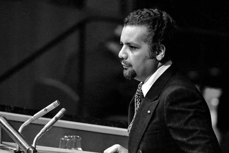 زکی یمانی، وزیر نفت پیشین عربستان درگذشت