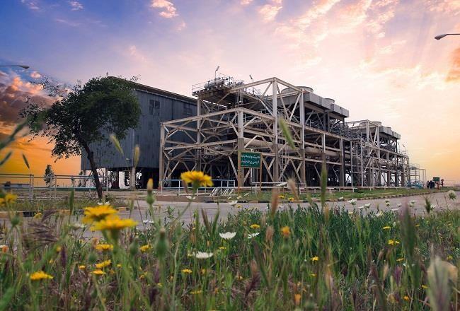 اجرای زودهنگام تعمیرات اساسی ایستگاه تزریق گاز کوپال
