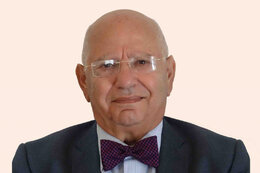 Zaki Yamani, Oil Market Legend: Expert