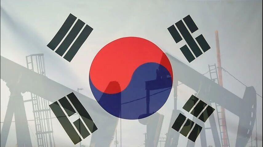 کره جنوبی واردات نفت را افزایش میدهد